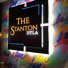 Stanton DTLA